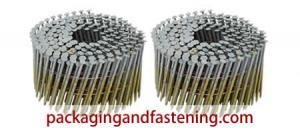 Coil Siding Nails