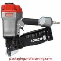 SCN60XP Full Round Head 2 - 2 1/2 Inch Coil Nailer
