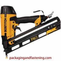 Sequential Trip 15 Gauge 1 - 2 1/2 Inch Length Finish Nailer Angled Magazine 100 Finish Nail Capacity