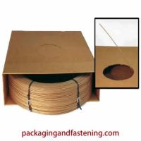 PCW-16 GA-box Paper Covered Wire - 4000 Ft. Silent Wire